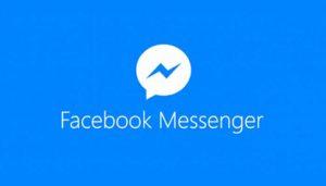 Facebook Messenger kostenlos herunterladen